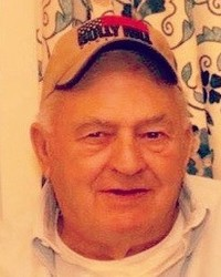 James H Ford Sr  February 12 1935  July 20 2019 (age 84)