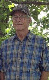 James Wilbur Metcalf  November 10 1937  July 22 2019