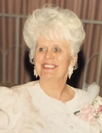 Janet R Donnelly Dorr  July 29 1936  July 21 2019 (age 82)