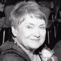 Jolanta Maria Czernek  May 6 1941  July 22 2019