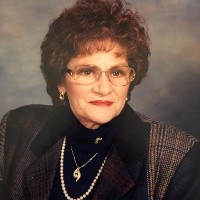 Joyce Ann O'Connell  October 11 1936  July 21 2019
