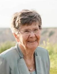 Joyce Irene Thompson  2019