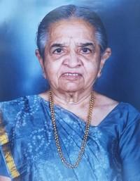 Kamlaben Chhotabhai Patel  July 21 2019