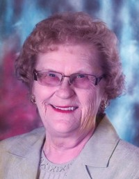 Louise S Hoffman  October 23 1935  July 22 2019