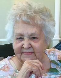 Mae E Brandt Grickis  April 1 1925  July 19 2019 (age 94)
