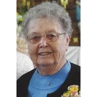 Marcella  Busse  May 02 1932  July 22 2019