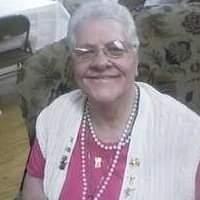 Margaret J Gossard  July 23 1936  July 18 2019