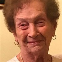 Marianna Theresa Welsh  March 15 1927  July 22 2019