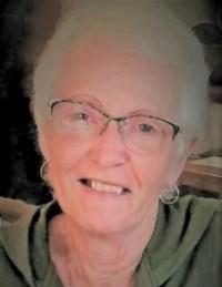 Mary Ellen King  2019
