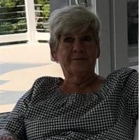 Mary Shevland  July 3 1942  July 21 2019
