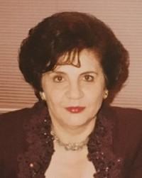 Mona A Chamoun Komari  July 26 1941  July 21 2019 (age 77)