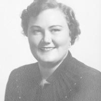 Nelda McLerran  May 30 1930  July 11 2019