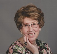 Pauline Garrison Johnson  November 12 1942  July 21 2019 (age 76)