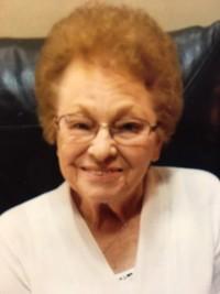 Pauline Skrzypcyk Besseck  September 3 1927  July 21 2019 (age 91)