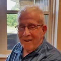 Robert E Schwartz  January 23 1924  July 18 2019