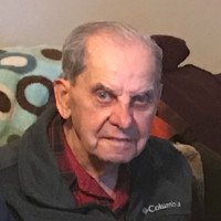 STEPHEN HORVATICH  May 26 1926  July 18 2019