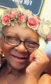 Vestella Eldridge  March 5 1950  July 16 2019 (age 69)