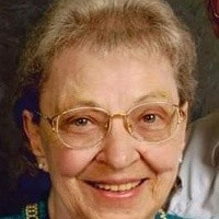Audrey Louise Ferguson  March 09 1936  July 23 2019