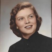 Bernadette Jacqueline Johnson  December 26 1933  July 20 2019