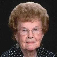Betty Jean Boeck  February 7 1926  July 24 2019