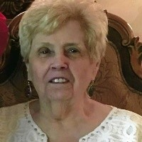 Betty Lou Mager  January 16 1935  July 23 2019