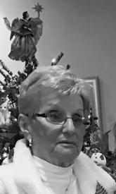 Eileen Bernardo McDowell  August 8 1933  July 22 2019 (age 85)