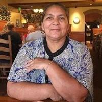 Francisca Dolores Mendoza Duarte  July 7 1956  July 18 2019