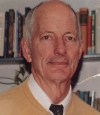 George Stoddard Reynolds  July 15 2019