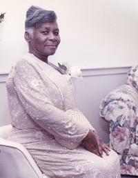 Gislaine Augustin Saint Hubert  July 30 1938  July 20 2019 (age 80)