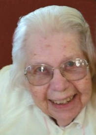 Gladys L Deppe  February 6 1922  July 22 2019 (age 97)