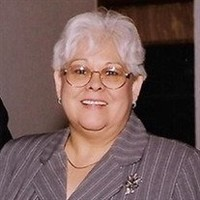 Guadalupe Trevino  December 12 1948  July 22 2019