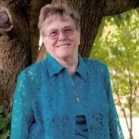 Hazel Isabella Wobbe  July 20 1934  July 18 2019