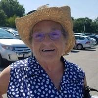 Judy K Powell Moon  November 6 1942  July 22 2019 (age 76)