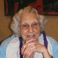 Leola M Hibbard  September 23 1919  April 20 2019