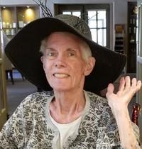 Linda Lorraine Dalke Kirkpatrick  March 29 1944  July 20 2019 (age 75)
