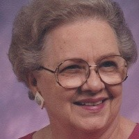 Lois Baker Boatright  July 02 1926  July 24 2019