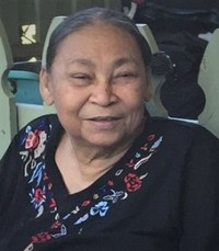 Maria Esther Robles  Tuesday July 23rd 2019