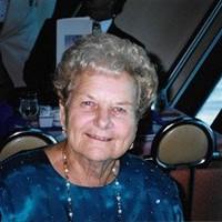 Marian Ferraro Belluccia  November 19 1926  July 13 2019