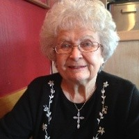 Martha Bender Sherrill  July 26 1931  July 20 2019