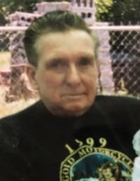 Martin Stevenson  November 29 1941  July 21 2019 (age 77)