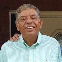 Mauro Mendoza  October 1 1960  July 21 2019