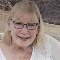 Nancy Kay Hall  May 23 1943  July 22 2019