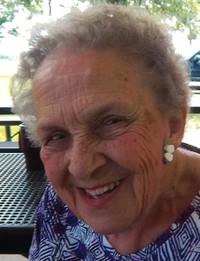 Olga Lorraine Hadrava White  January 17 1922  July 22 2019 (age 97)