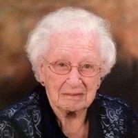 Opal Marie Scott-Brown  June 3 1925  July 23 2019