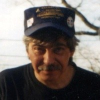 Robert Allen Stefanovich  January 31 1950  July 22 2019
