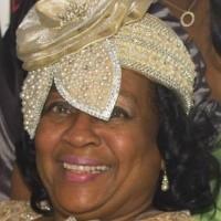 Sharon Ann Harry  January 16 1953  July 20 2019