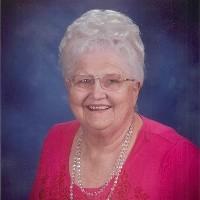 Shirley Mae Dolloff  May 7 1927  July 21 2019