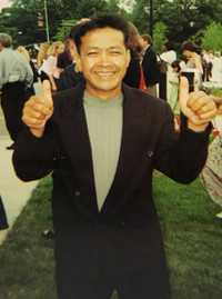 Somphouth Lou Komthongpane  July 1 1960  July 21 2019 (age 59)
