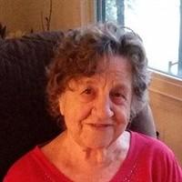 Sophie S Tzimenatos  June 4 1922  July 11 2019