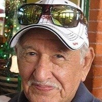 Teodulo D Olvera  May 22 1935  July 23 2019
